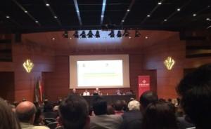 Sistema CRETA. Conferencia de la Seguridad Social