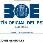 Notificación del IBI